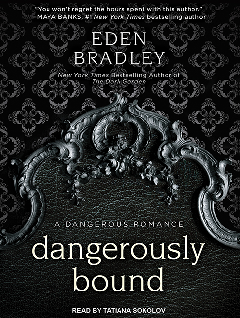 DangerouslyBound_Audiobook