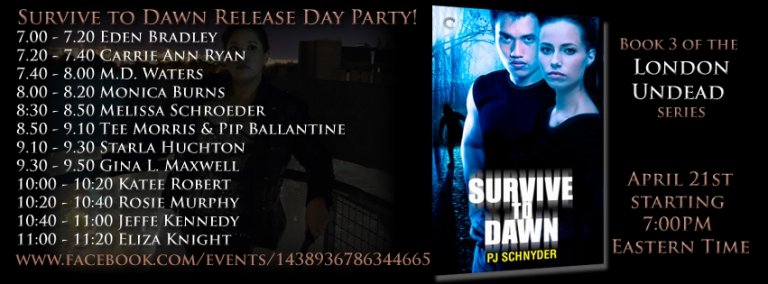 FB PARTY_Survive to Dawn Banner copy