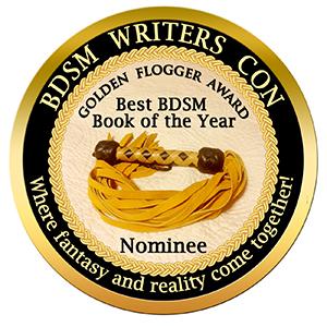 Golden Flogger Award -- Nominee-2